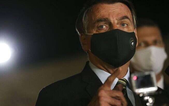 Presidente Jair Bolsonaro determinou uso de cloroquina no país via decreto