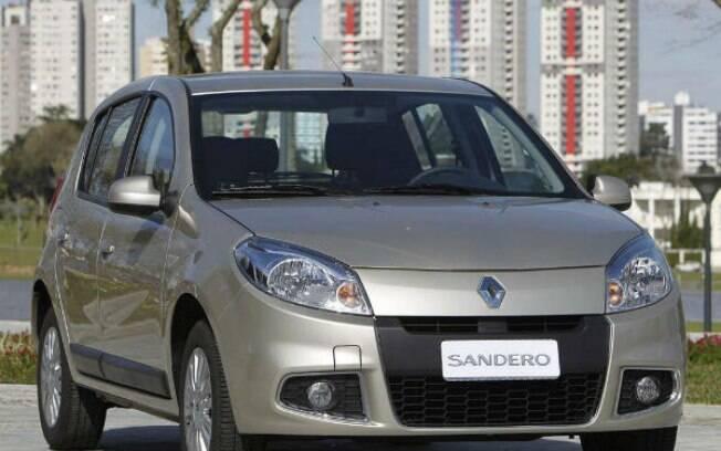 Renault Sandero 1.6 Privilège