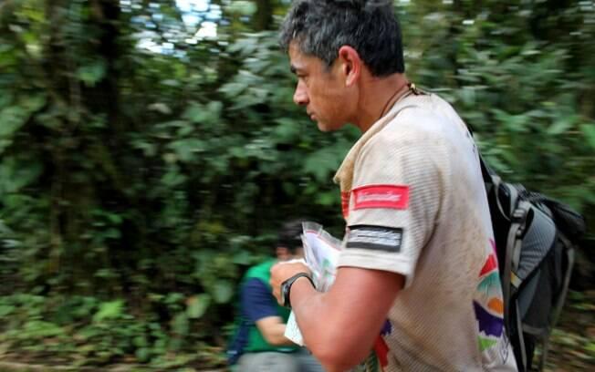 Outro veterando em provas como o  Ecomotion/Pro é Nathan Fa'avae, da Segate, equipe  líder do ranking mundial e atual campeã mundial