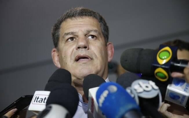 Ex-presidente do PSL, Gustavo Bebianno, confirmou que deve deixar o cargo de ministro na segunda-feira (18)