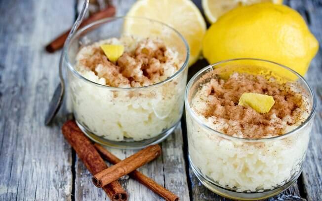 Arroz doce é um dos pratos que não pode faltar no São João. Aproveite a ocasião e incremente a receita