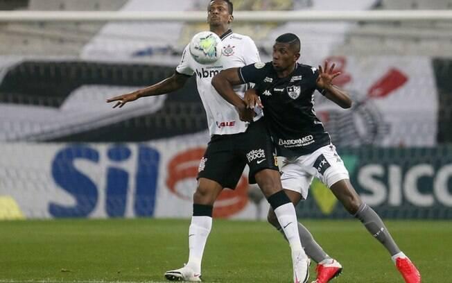 Botafogo x Corinthians: provveis times, onde ver, desfalques e palpites