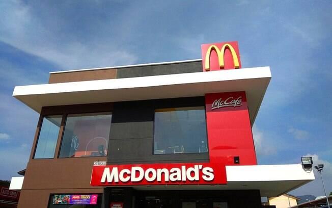 Após incidente com o McCafé consumidora pediu para uma empresa analisar a substância