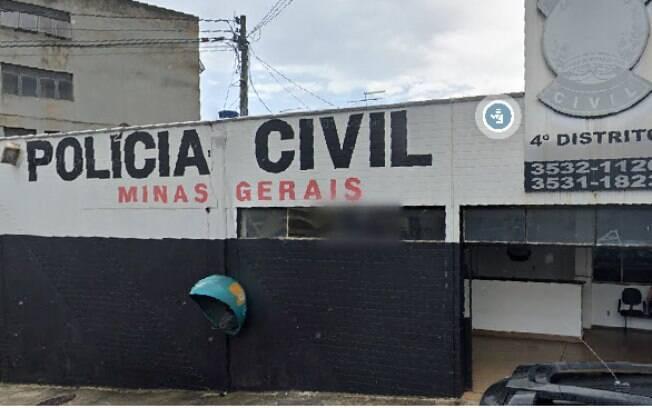 Caso ocorreu na cidade de Betim, em MInas Gerais.