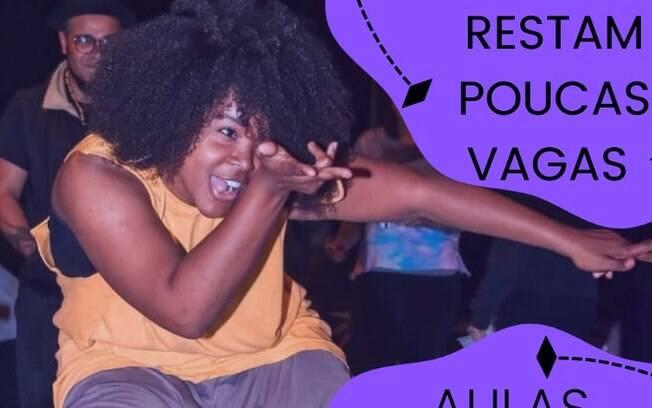 Valinhos: inscrição para aulas gratuitas de hip-hop encerra dia 20