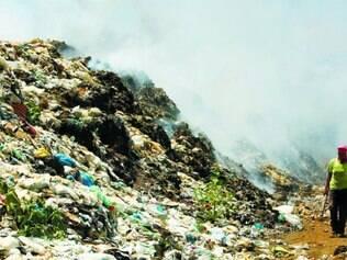 Descarte. Cidades da região metropolitana enfrentam problemas para descartar lixo corretamente