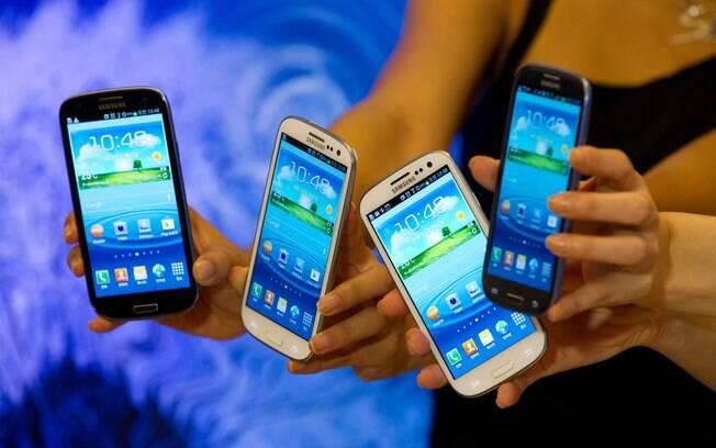 Para Google, sistema Android, embarcado em smartphones como o Galaxy S III, nada tem a ver com disputa de patentes entre Apple e Samsung