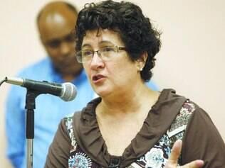 Provas. Coordenadora do Procon Municipal, Maria Lúcia Scarpelli aconselha guardar a senha sempre