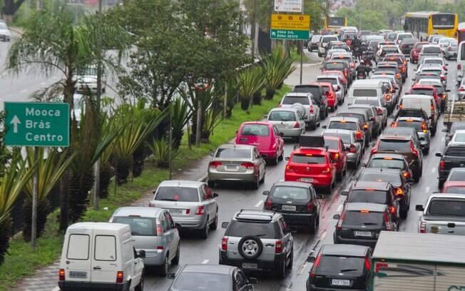 Bloqueio de vias em SP não surtiu efeito desejado e acumulou reclamações