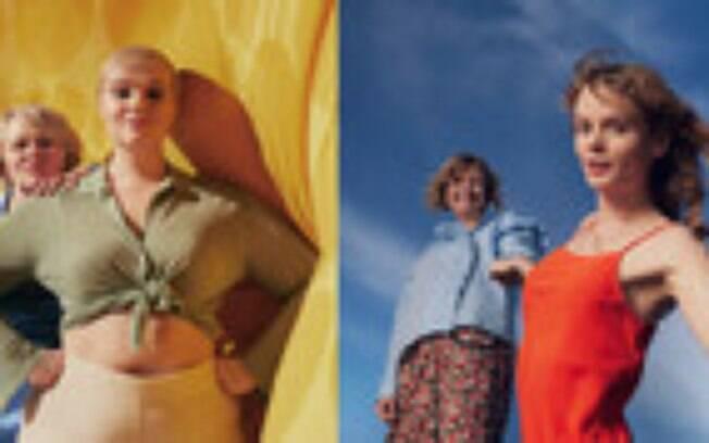 Zalando lança campanha de primavera para os campeões da Laud Society e comemora seus valores