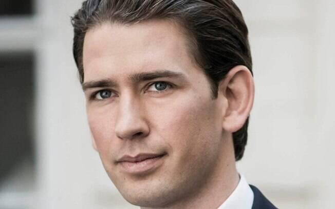 Vice de Sebastian Kurz está envolvido em escândalo de tráfico de influência; diante disso, chanceler quer eleições na Áustria
