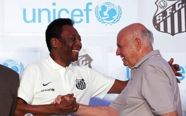 Pepe e Pelé