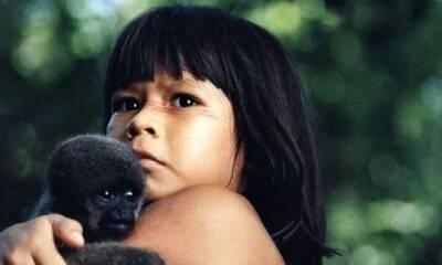 Como é a relação dos povos indígenas com os xerimbabos?