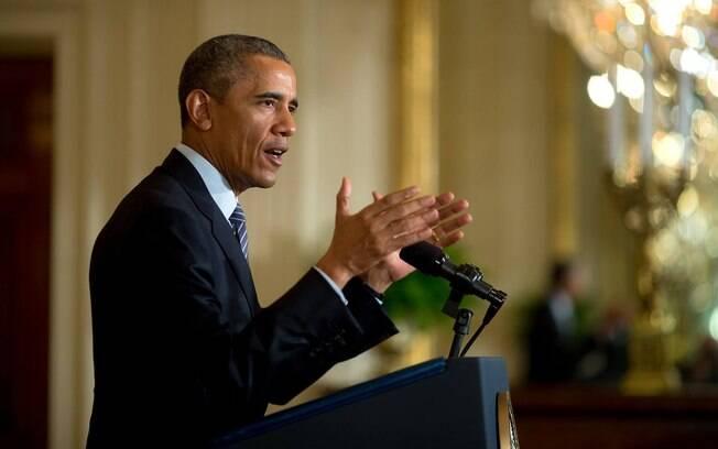 A abordagem da oposição em relação ao governo de Obama contribuiu para a ascensão de  Trump