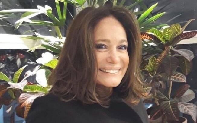 Susana Vieira diz que