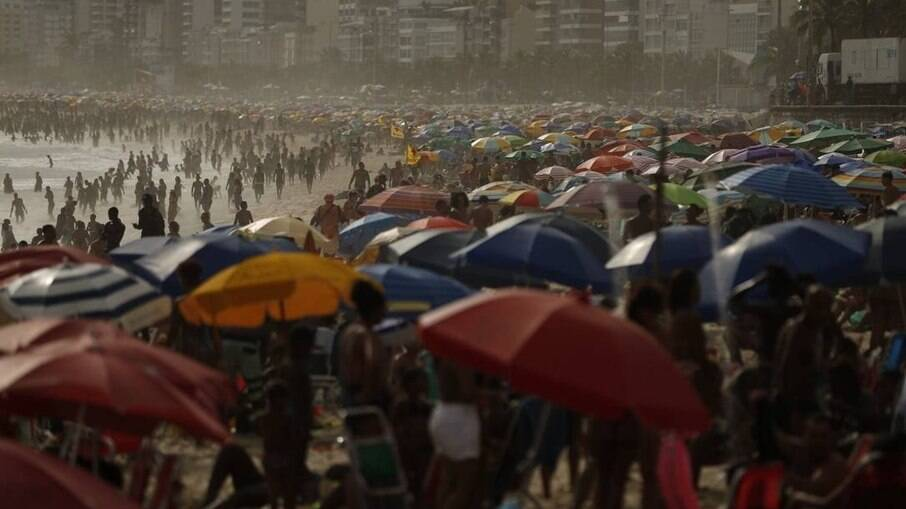 Prefeitura do Rio considera que os próximos dias vão dar o tom das novas medidas