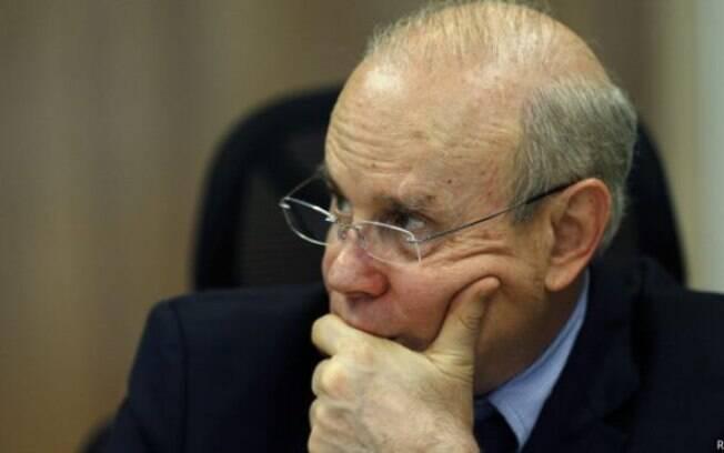 Ex-ministro Guido Mantega vira réu por fraudes no BNDES