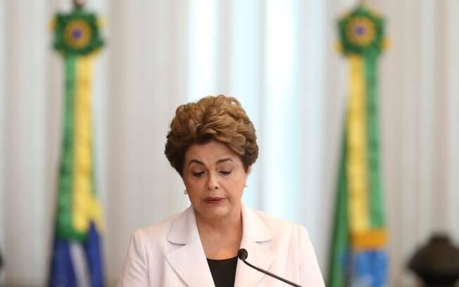 Dilma pediu que durante o julgamento do impeachment, na segunda-feira 29, também seja ouvida a perícia do Senado