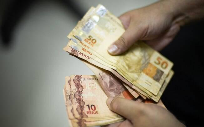 A data do pagamento varia de acordo com o valor e com o número final do benefício