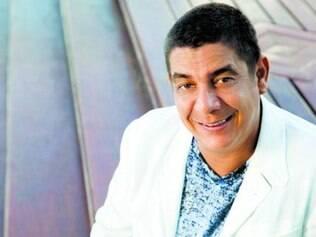 Zeca Pagodinho vai relembrar sucessos e clássicos do samba