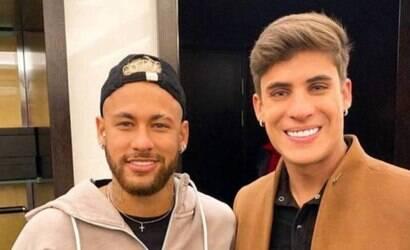 Juíza afasta promotora da ação contra Neymar e os 'parças'
