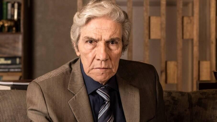 Claudio Cavalcanti morreu em 2013,