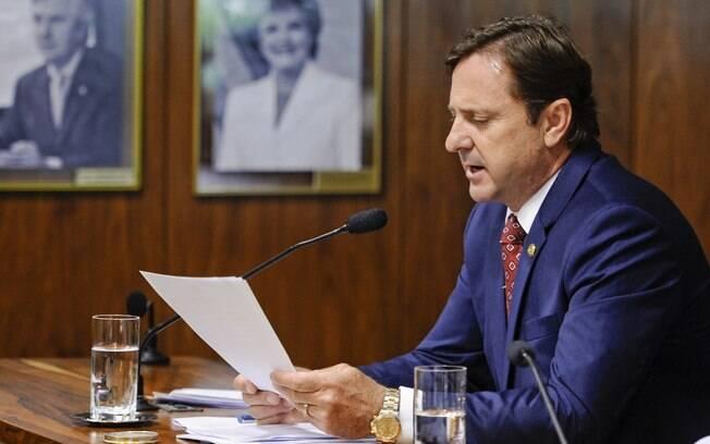 Acir Gurgacz foi considerado culpado por desviar recursos de um financiamento obtido junto ao Banco da Amazônia