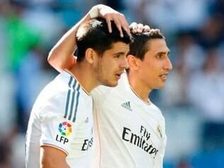 Já sem objetivos, Real Madrid fechou com vitória por 3 a 1 sobre o Espanyol
