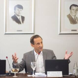 Skaf: houve 'falta de transparência' do governo