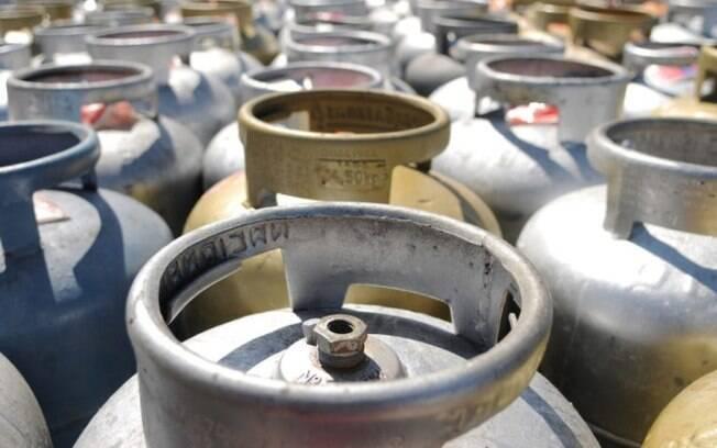 Preço do gás de cozinha sofre reajuste de 5,9% e chega a R$ 90 em Campinas