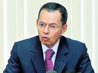De volta. Paulo Sérgio Passos está de volta ao Ministério dos Transportes, de onde saíra em abril