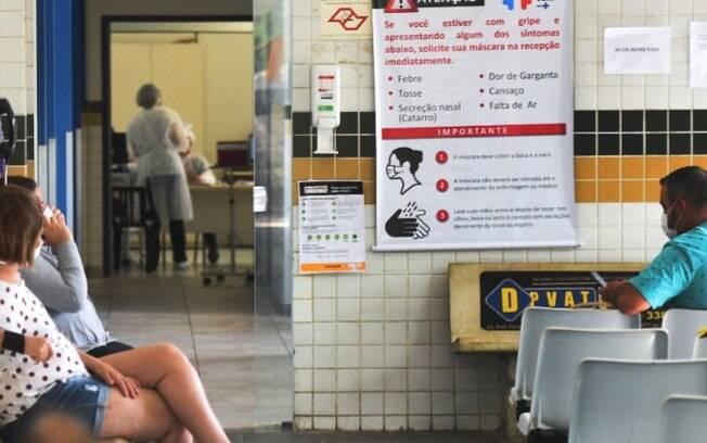Ocupação de UTI-Covid fica abaixo de 50% em Campinas