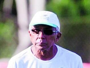 Experiente, técnico Givanildo Oliveira sabe a dificuldade da competição
