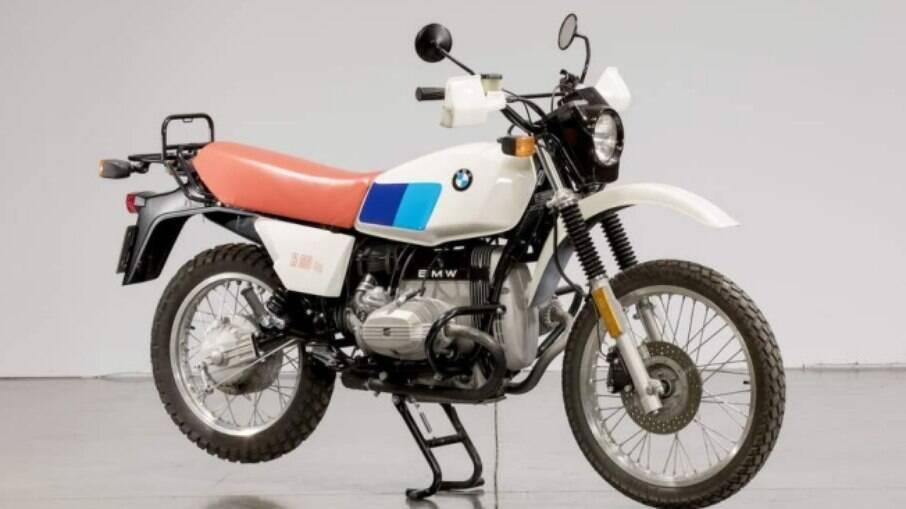 A BMW R80 G/S foi a pioneira, 40 anos atrás e entrou para a história das motos da marca alemã