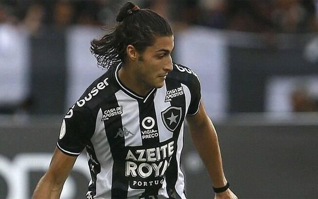 Foto: Vitor Silva/Botafogo