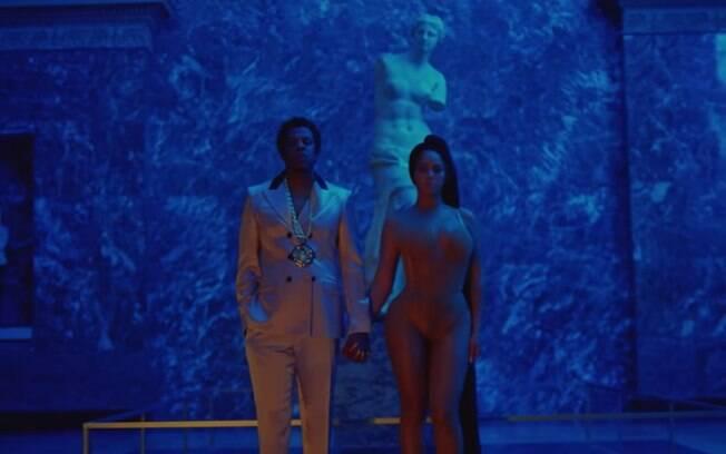 Beyoncé e Jay-Z falam sobre a traição do rapper e a reconciliação do casal