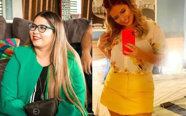 A reeducação alimentar de Marília Mendonça está entre as dietas dos famosos em que vale a pena se inspirar