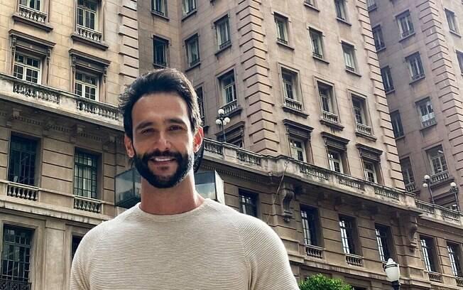 Pedro Melo é advogado e pré-candidato à Prefeitura de São Paulo pelo Cidadania