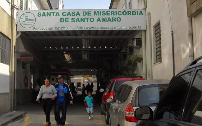 Santa Casa de Santo Amaro, na zona sul da capital paulista, anunciou que vai desativar sua maternidade