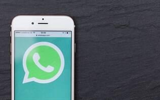 WhatsApp fica instável na noite desta segunda-feira