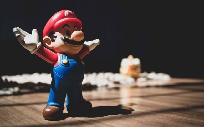 Vazamento da Nintendo revela novidades sobre vários jogos