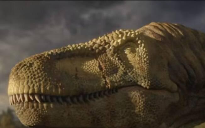 Evidência sugere que o Notocolossus foi um dos animais mais pesados já descoberto na Terra