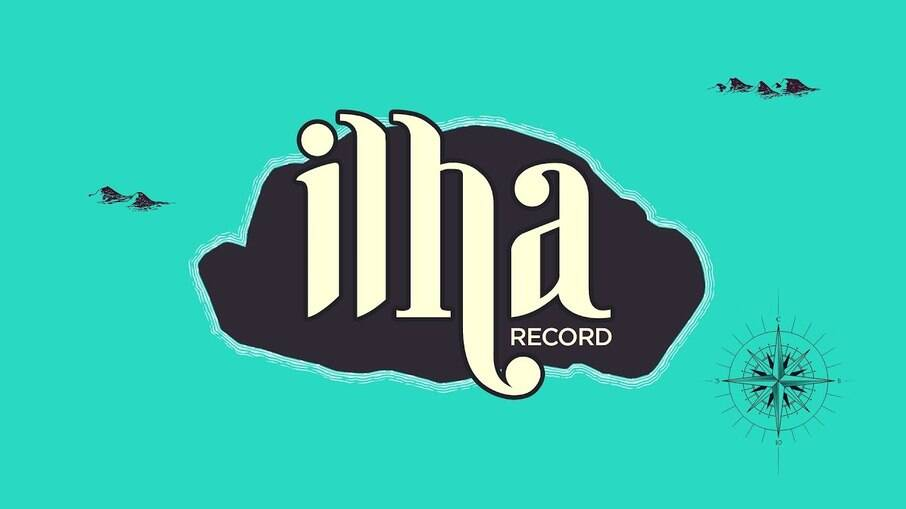 A Ilha Record