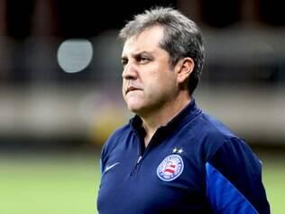 Gilson Kleina quer mudança de postura da equipe baiana
