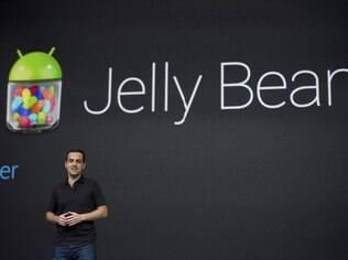 Jelly Bean é rápido, mas faltam aplicativos