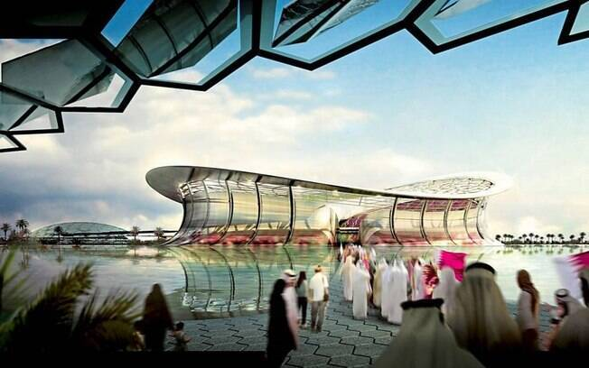 Após a decisão da Fifa, a Copa do Qatar deverá ter apenas 32 seleções.