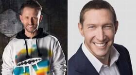 Blue Origin anuncia que 2 empresários irão ao espaço