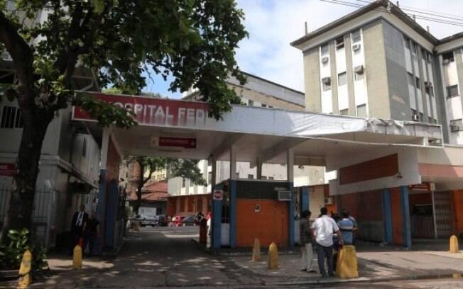 Infraestrutura do hospital não estava preparada para lidar com incêndio