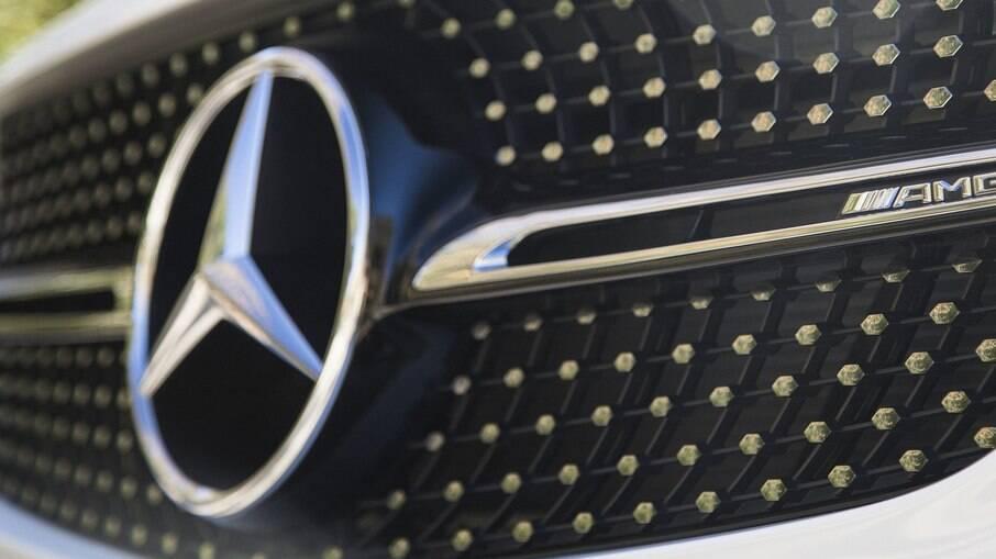 Mercedes AMG:  esportivos da Classe C deverão abandonar os motores com mais de quatro  cilindros em todas as versões