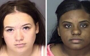 Meninas de 14 anos são presas após descoberta de plano para assassinar colegas